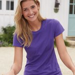 Ladies' Nano-T® T-Shirt