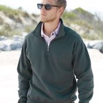 Nano Fleece 1/4 Zip Sweatshirt